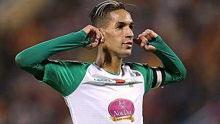 الرجاء البيضاوي أول نادي مغربي في الأراضي المحتلة يتأهل إلى دور 16 لبطولة الأندية العربية