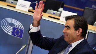"""""""Nous n'avons pas à nous excuser pour nos valeurs européennes"""" (M. Schinas)"""