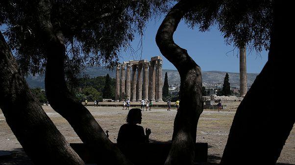 Όχι και τόσο «έξυπνη» πόλη η Αθήνα