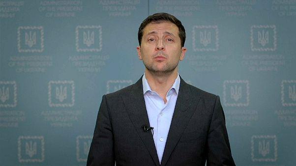 Πούτιν - Ζελένσκι: Συμφώνησαν σε οδικό χάρτη για την Αν. Ουκρανία