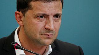 """Kiew will Gipfeltreffen: Steinmeier-Formel sei """"Horrorgeschichte"""""""