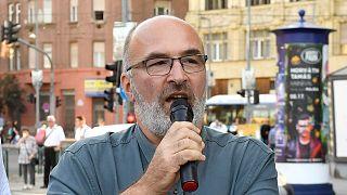 Megszüntették a nyomozást Pikó András ellenzéki polgármesterjelölt ellen
