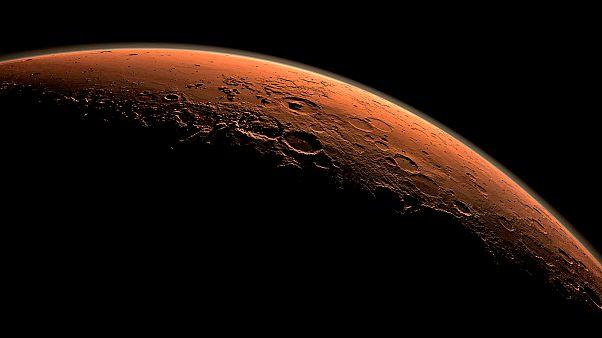 NASA: Mars'ta yaşam izlerine ulaşmaya yakınız ama insanlar buna hazır değil
