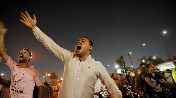المجلس القومي لحقوق الانسان في مصر ينتقد تفتيش محتوى هواتف مواطنين والداخلية ترد