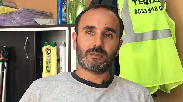 """KHK'lılar anlatıyor: """"Terörist ilan edildim ancak seferberlik emriyle askere çağrıldım"""""""