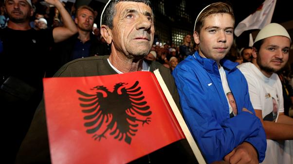 Législatives au Kosovo : l'ex-province serbe toujours en quête de stabilité et reconnaissance
