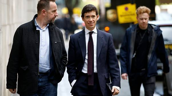 Former Conservative leadership hopeful Rory Stewart to run for Mayor of London as independent