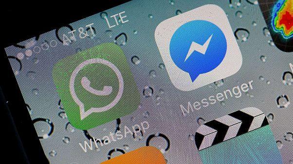 ABD, İngiltere ve Avustralya Facebook'un şifreli mesajlarına erişim istiyor