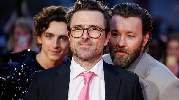 """""""The King"""" em destaque no Festival de Cinema de Londres"""