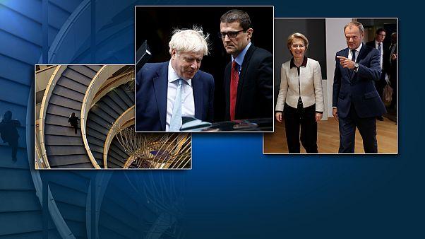 Ez volt a hét: Brexit, meghallgatások és díj a cirkuszoknak