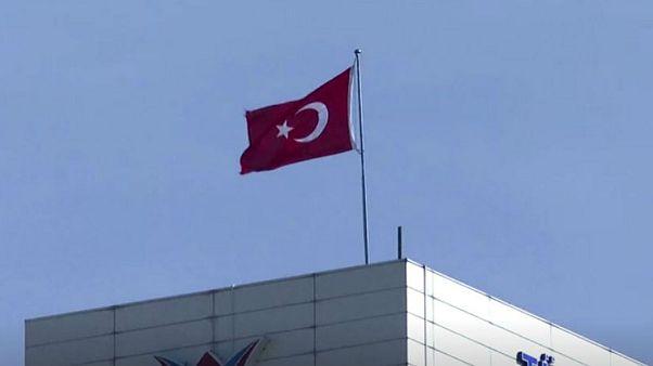 ترکیه سه دانشکده در مناطق تحت کنترل خود در شمال سوریه تاسیس می کند