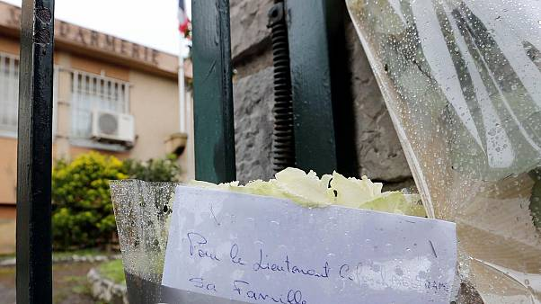 Kızının erkek arkadaşını öldürüp Türkiye'ye kaçan Türk vatandaşı Fransa'ya iade edildi