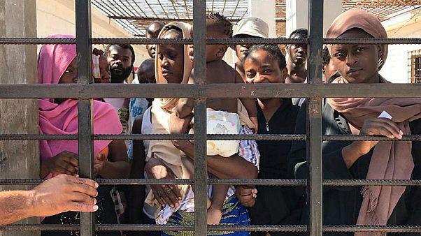 از تجاوز تا قاچاق انسان؛ چشم پوشی آژانس پناهندگان سازمان ملل از نقض گستردۀ حقوق مهاجران در لیبی