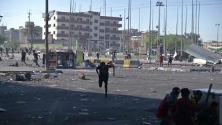 Proteste in Iraq, sale il numero dei morti