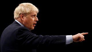 Brexit : Boris Johnson (finalement) favorable à un report en cas de no deal?
