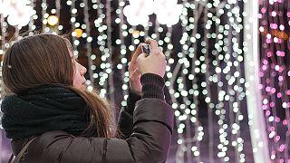 """افتتاح متحف للسيلفي في فيينا يدعو الزوار ليكونوا """"جزءاً من الفن"""""""