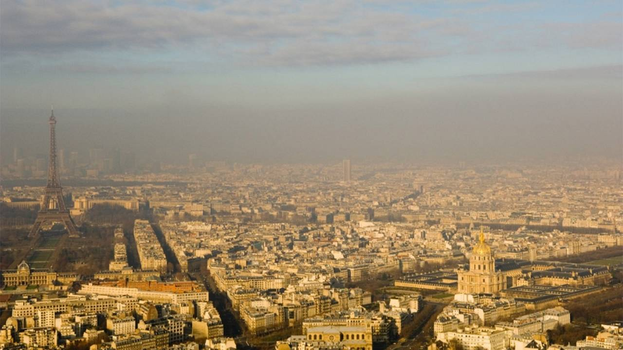 As ondas de calor na Europa vieram para ficar. É tempo de as cidades do continente se adaptarem