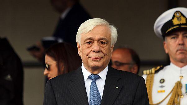 Ο Πρόεδρος της Ελληνικής Δημοκρατίας Προκόπης Παυλόπουλος παρίσταται στις εορταστικές εκδηλώσεις επ΄ ευκαιρία της 100ης επετείου απελευθέρωσης της πόλης της Ξάνθης