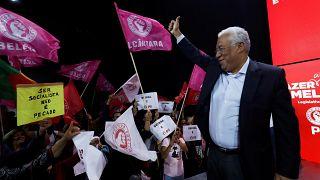 Worum geht es bei den Wahlen in Portugal? 5 Fragen - und Antworten