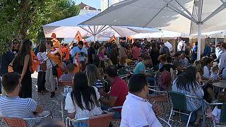 H πορεία της πορτογαλικής Κεντροδεξιάς