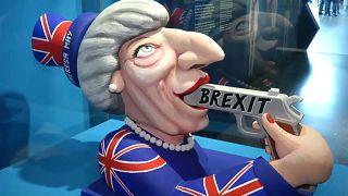 Watch: Bonn museum examines German view of the British