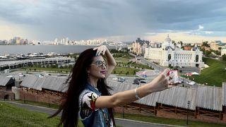 Ρωσία: Ακτιβίστριες, μέσω του Instagram, αμφισβητούν τα στερεότυπα της ομορφιάς