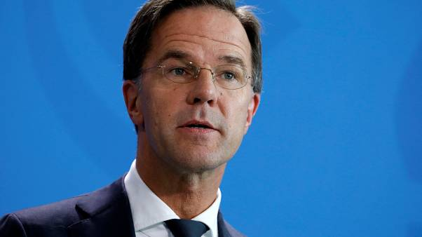 EU needs NATO protection against China and Russia — Dutch PM Rutte