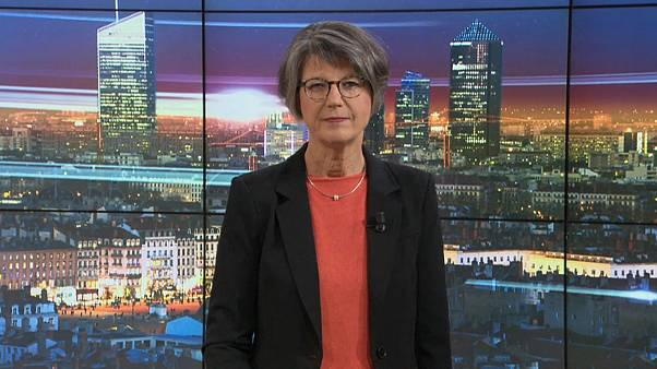 Euronews am Abend   Die Nachrichten vom 04.10.2019