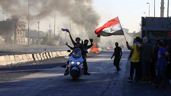 الأمم المتحدة تدعو لوقف أعمال العنف في العراق ومحاسبة المسؤولين