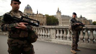 """الادعاء الفرنسي: منفذ عملية الطعن في مقر شرطة باريس صاحب """"فكر إسلامي متشدد"""""""