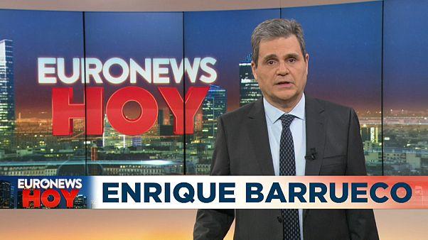 Euronews Hoy | Las noticias del viernes 4 de octubre de 2019