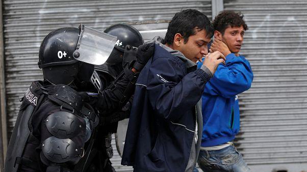 Σοβαρά επεισόδια στον Ισημερινό-Οργή για την τιμή των καυσίμων