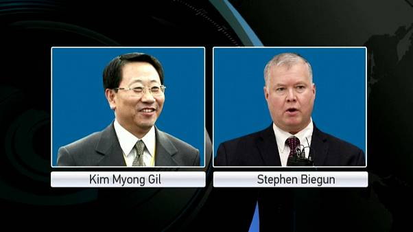 عکس از گزارش تلویزیون مرکزی چین