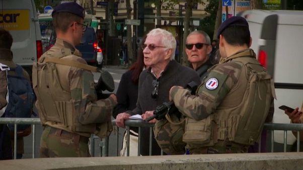 El atacante de París se había radicalizado tras convertirse al islam hace una década