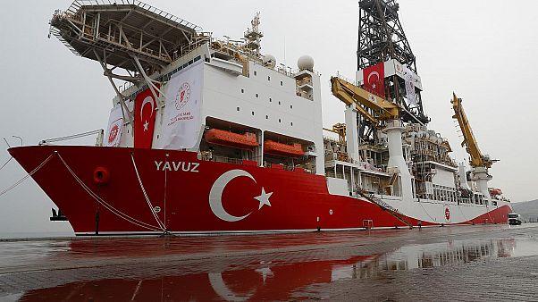 Γαλλία:«Εχθρική ενέργεια» η αποστολή τουρκικού γεωτρύπανου στην Κυπριακή ΑΟΖ