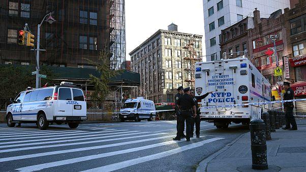مقتل أربعة مشردين في نيويورك أثناء نومهم والشرطة تعتقل الجاني