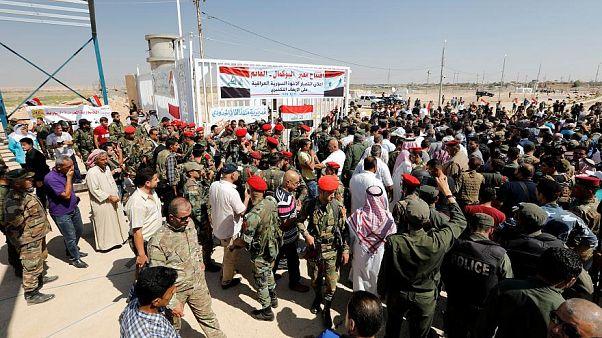 بعد تهديدات أردوغان ..أكراد سوريا يدعون المجتمع الدولي لمنع هجوم تركي ضد مناطق سيطرتهم
