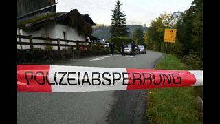 Eifersuchtsdrama in Kitzbühel: 25-Jähriger erschießt fünf Menschen