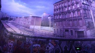 30 Jahre Mauerfall: Szenen einer geteilten Stadt