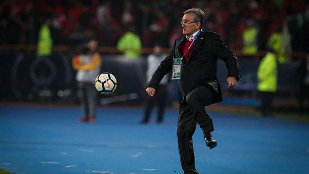 برانکو: پرسپولیس هنوز برای قهرمانی فرصت دارد؛ فعلا امکان بازگشت ندارم
