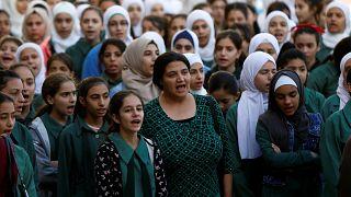 انتظام العمل في المدارس الاردنية بعد إنهاء أطول إضراب للمعلمين