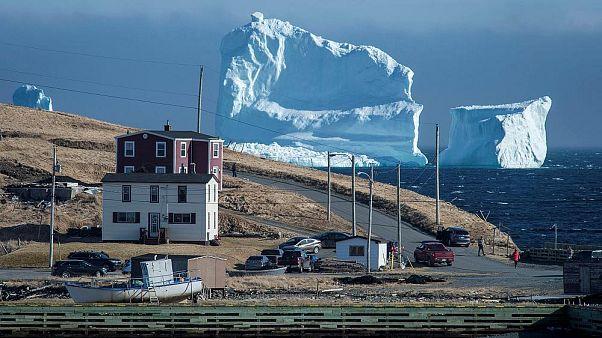 Trump Grönland Adası'nı neden satın almak istiyor?