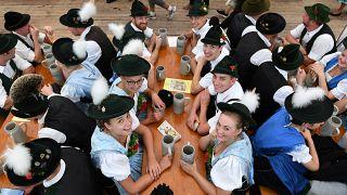 Oktoberfest 2019: 6,3 Mio. Besucher trinken weniger Bier
