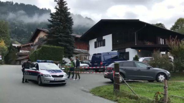 Австрия: убийство из-за ревности