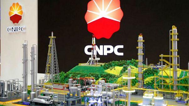 خروج چین از توسعه میدان گازی ایران؛ زنگنه: شاید هندیها بیایند