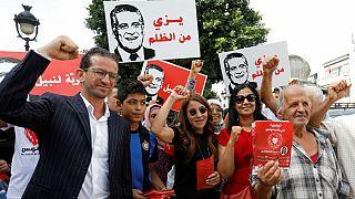 پایان انتخابات پارلمانی تونس؛ دو حزب اعلام پیروزی کردند