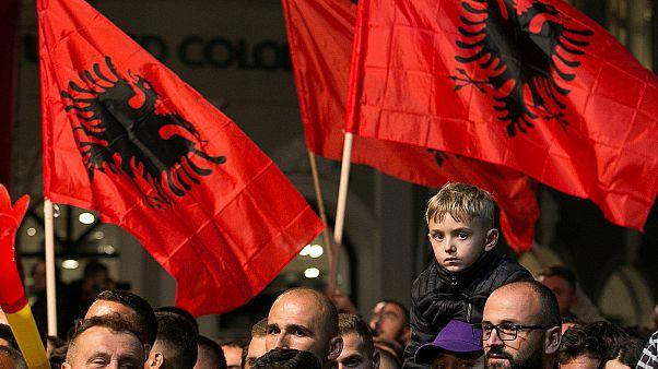 Législatives au Kosovo : l'opposition éjecte les ex-chefs de guerre albanais