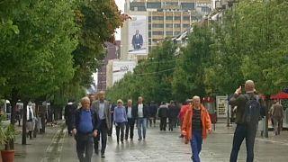 Kosovo : un scrutin pour changer?