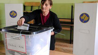Kosovo al voto: premiate le forze di opposizione