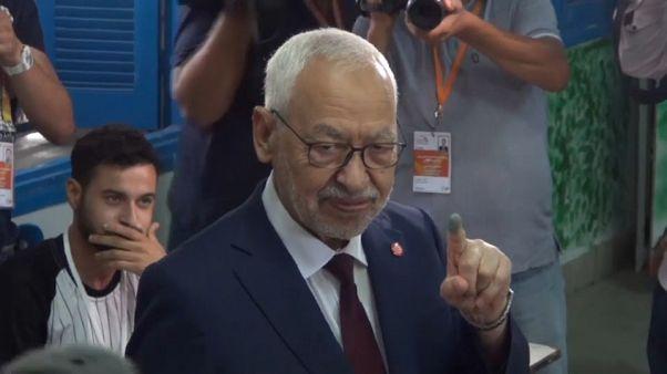 """Wahl in Tunesien: Ennahada und 'Herz Tunesiens"""" erklären sich beide zum Wahlsieger"""